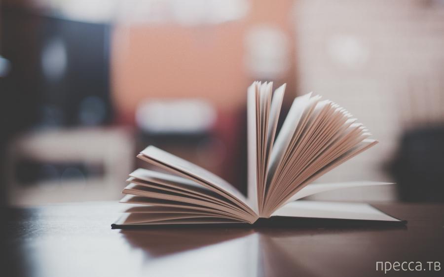 Топ 10: Идеи из книг, которые воплотились в жизнь (12 фото)
