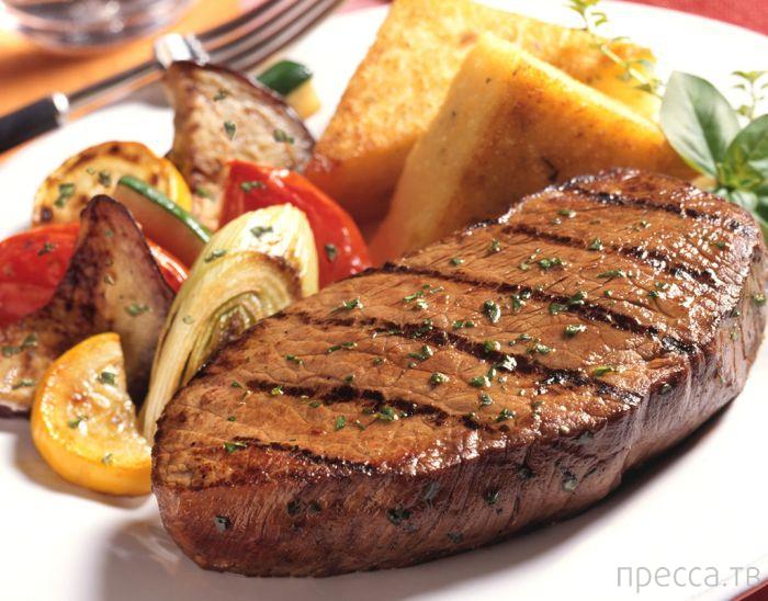 Топ 10: Наиболее часто подделываемые продукты питания (10 фото)
