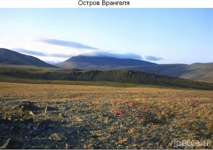 Топ 20: Объекты Всемирного наследия ЮНЕСКО в России (20 фото)