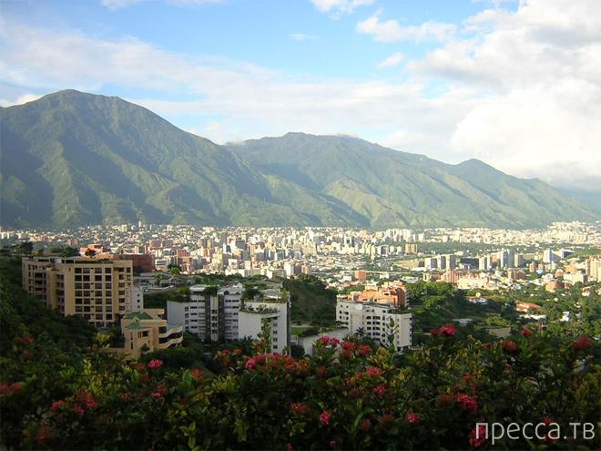 Топ 10: Самые дорогие города мира (10 фото)