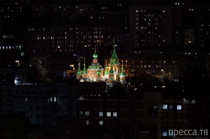 Суровый, но красивый Челябинск (30 фото)