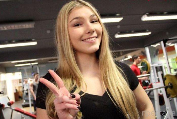 14-летняя Марьяна Наумова - Гордость России (26 фото)