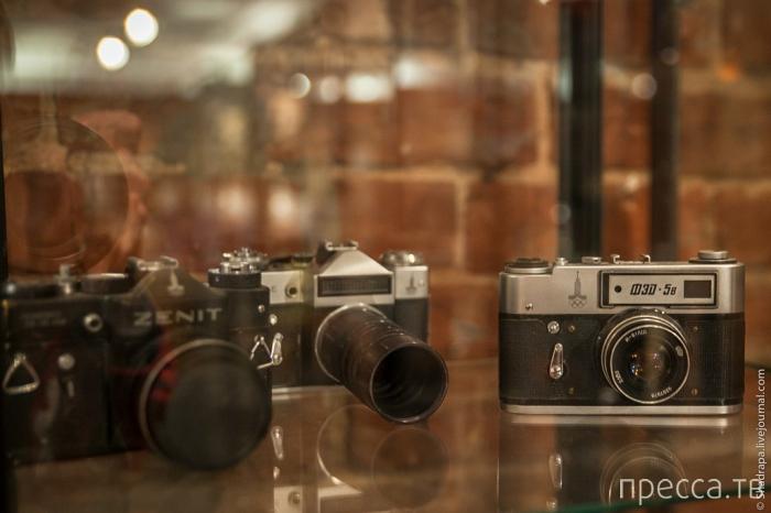 Ностальгия по СССР: Музей Соцбыта в Казани (31 фото)