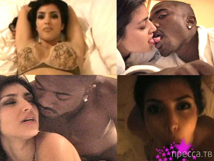 Danger Of For The Love Of Ray J Nude