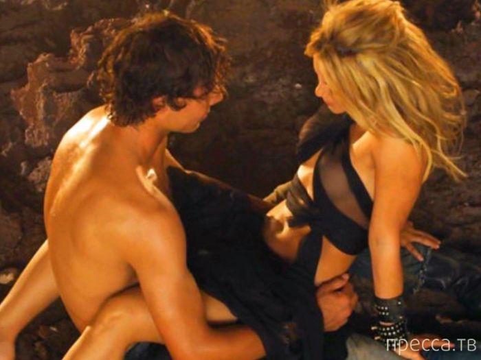 Топ 6: Самые громкие скандалы интимного плана среди знаменитостей (7 фото)