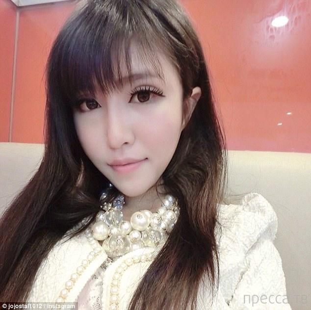 Юная жительница Шанхая рассказала о самоубийстве  в Instagram (8 фото)