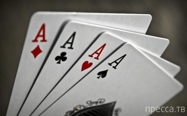 Топ 6: Самые сумашедшие пари (5 фото + 2 видео)