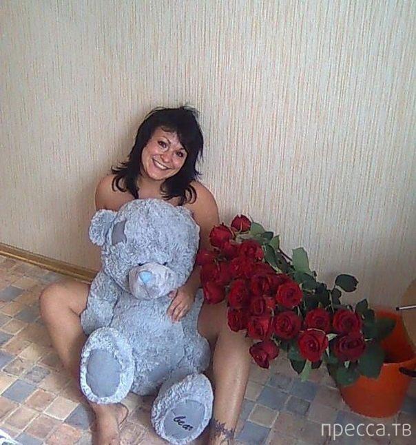 Романтики из социальных сетей (13 фото)