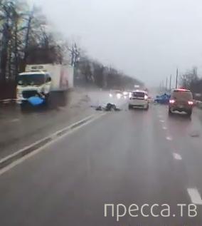 """Жесть!!! Беременная девушка - пассажир """"Опеля"""" - погибла, водитель в коме... ДТП в г. Краснодар"""