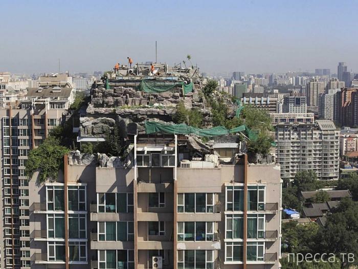 Интересные факты о Китае (10 фото)