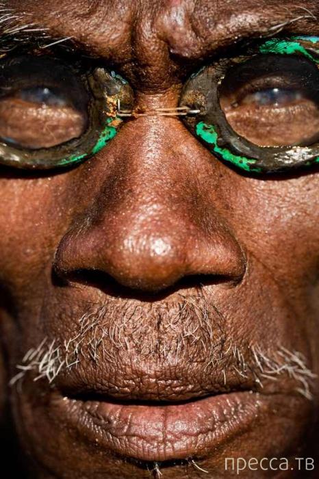 Планета в лицах (35 фото)