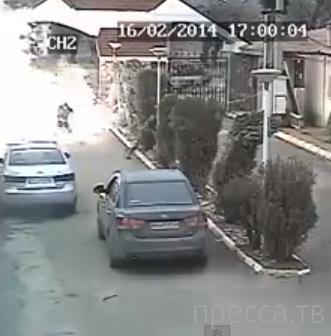 Взрыв цистерны с газом в иранском городе Исфахан...