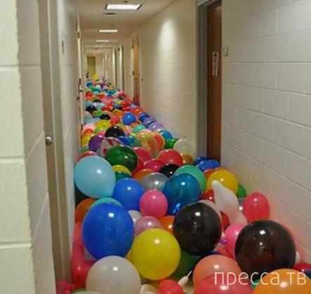 Как разыграть друзей 1 апреля: креативные советы (34 фото)