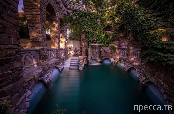 Удивительные фотографии со всего света (21 фото)