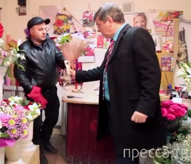 Депутат Андрей Иванцов - к Маме