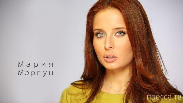 Топ 11: Самые сексуальные ведущие российского телевидения (22 фото)