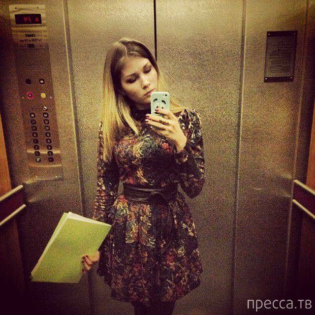 Катасанова Мария и должность прокурора Донецкой Республики (17 фото)