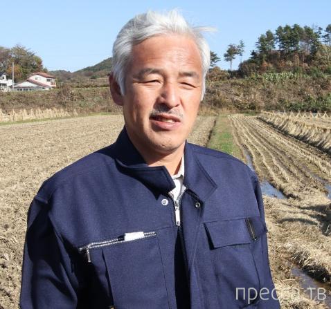 Наото Мацумура - самый одинокий человек в Японии (5 фото)