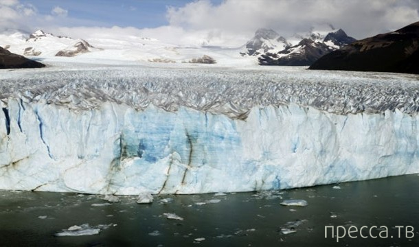 Загадочная Антарктида (13 фото)