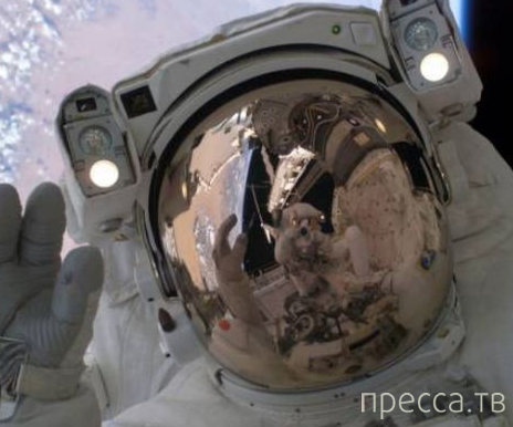 Сколько зарабатывают космонавты разных стран мира (5 фото)