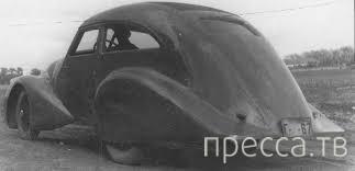 Топ 12: Уникальные советские автомобили (40 фото)