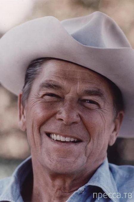 Перлы и глупые высказывания политиков из США (8 фото)