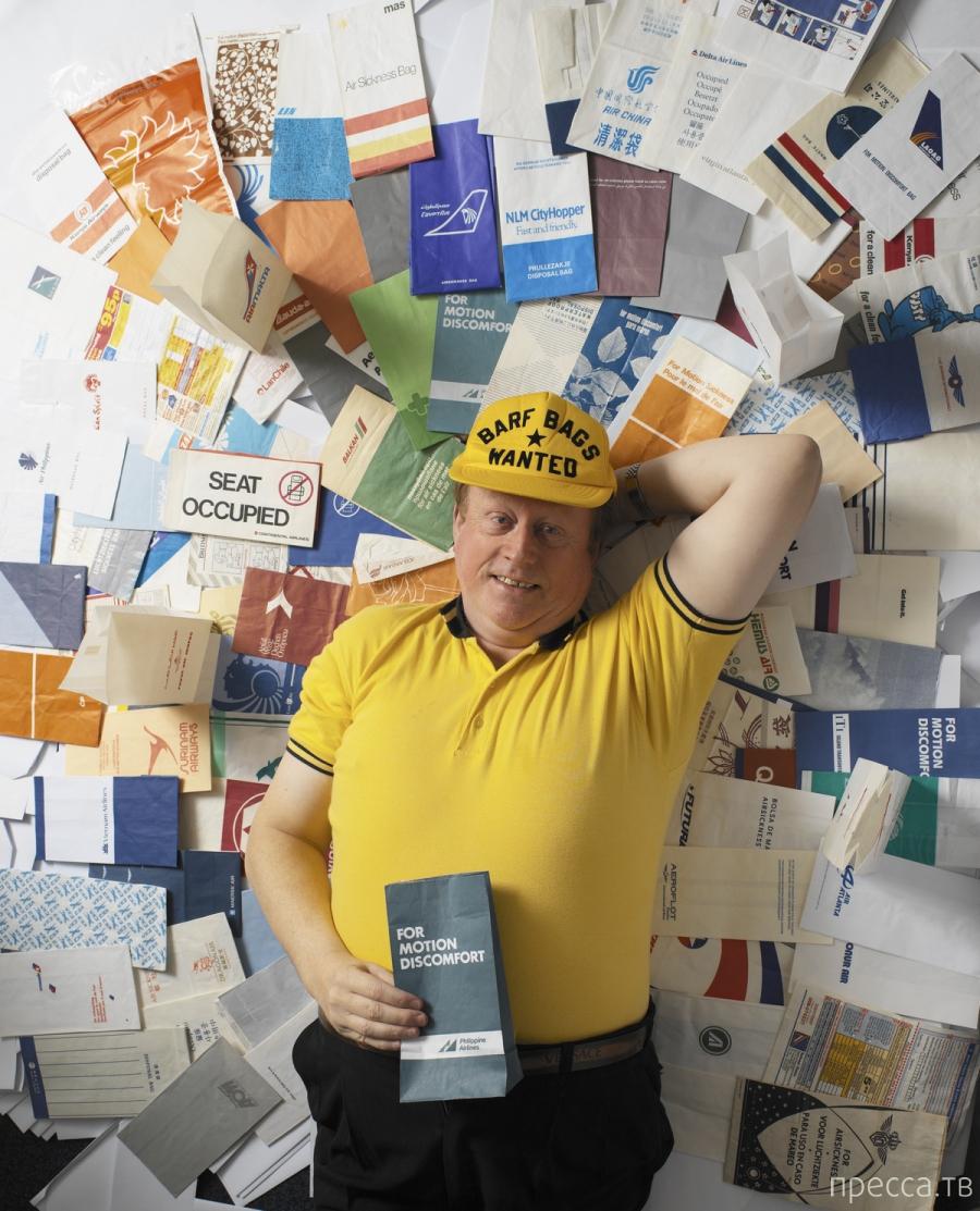 Достижения, которые попали в Книгу рекордов Гиннеса в 2014 году (11 фото)