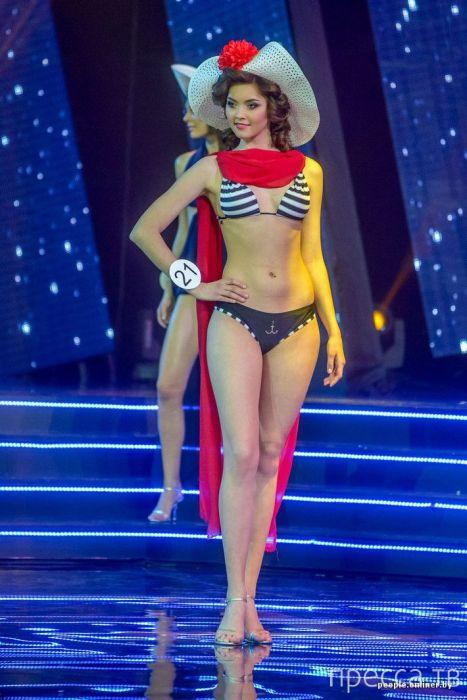 Конкурс красоты - Мисс Беларусь-2014 (71 фото)