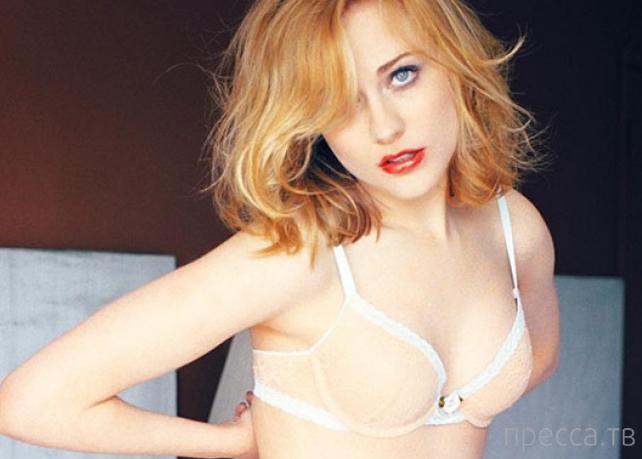 Топ 20: Самые сексуальные актрисы в возрасте до 30 лет (20 фото)