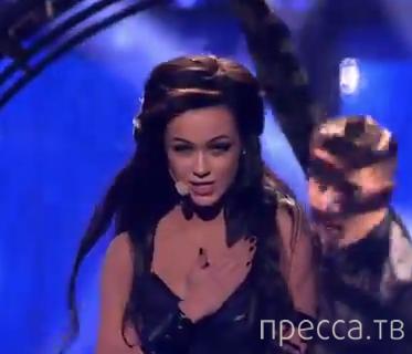 Певица из Украины - Мария Яремчук вышла в финал Евровидения-2014