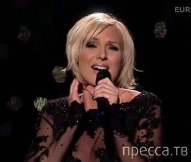 Фаворит Евровидения-2014, по мнению букмекеров, Sanna Nielsen (Швеция)