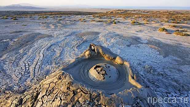 Топ 6: Самые опасные места на планете, которые должен увидеть каждый турист (7 фото)