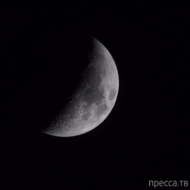Инстаграм Роскосмоса - Фотографии с борта МКС (42 фото)
