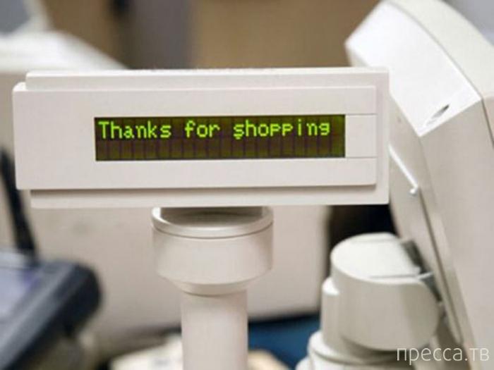 Как обманывают туристов в разных магазинах планеты (9 фото)