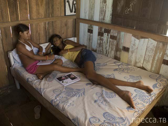 Самая высокая девушка в мире - бразильская модель Элисани да Круз Сильва выходит замуж (4 фото + видео)
