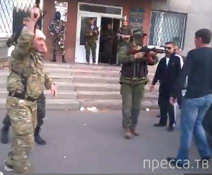 Красноармейск -  11.05.2014