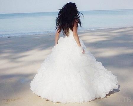 Хочу жениться...
