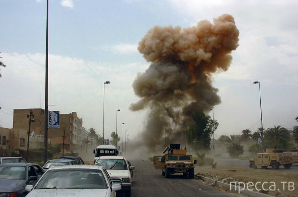 Топ 9: Террористы-неудачники (9 фото)