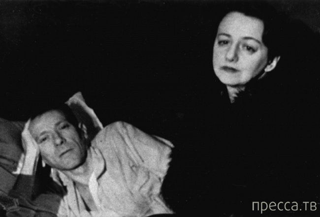 Интересные факты о Михаиле Афанасьевиче Булгакове (5 фото)
