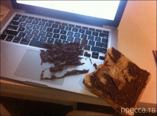 Подборка фейлов и неудач (30 фото)