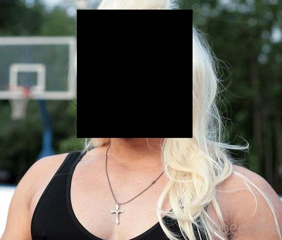 Павел Петель - русская Кончита Вурст (34 фото)