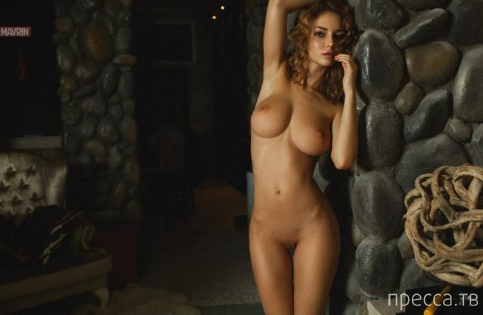 """Красивые и горячие девушки на """"Среду"""", часть 8 (100 фото)"""