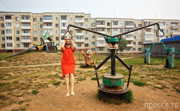 Тем временем в России, часть 2 (21 фото)
