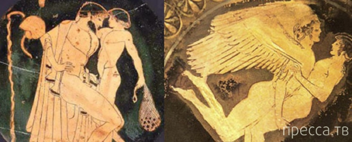 Топ 10: Самые странные сексуальные практики и культуры (11 фото)