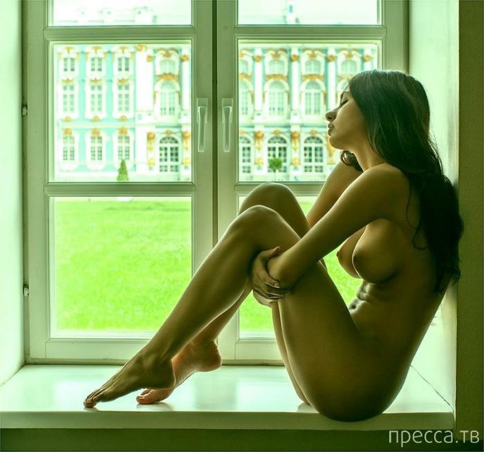 """Красивые и горячие девушки на """"Вторник"""", часть 10 (101 фото)"""
