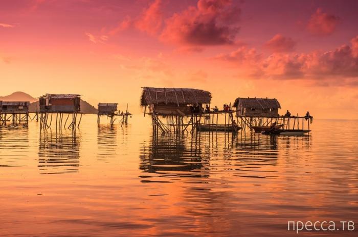 Красивые фотографии Малайзии от Ямана Ибрагима (31 фото)