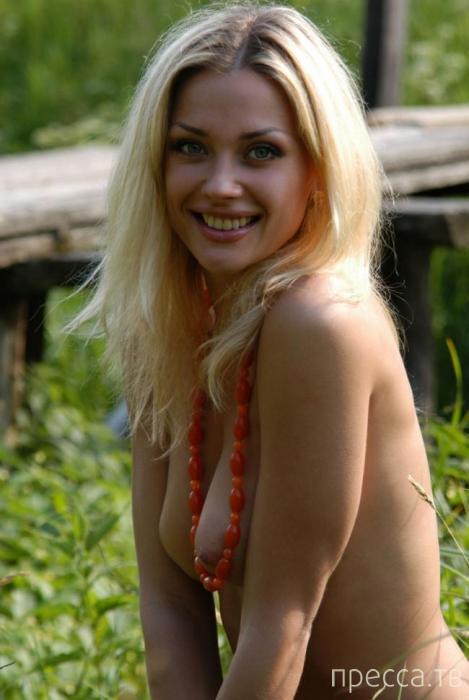 """Красивые и горячие девушки на """"Четверг"""", часть 8 (102 фото)"""