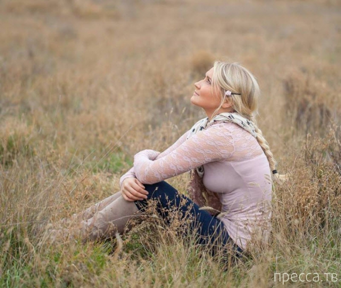 """Красивые и горячие девушки на """"Пятницу"""", часть 9 (110 фото)"""