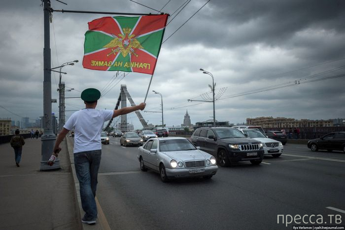 День пограничника 2014 (37 фото)