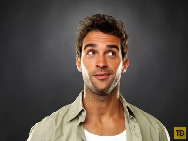 Топ 10: Основные признаки того, что ваш собеседник врет (10 фото)